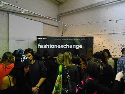 clothing exchange australia