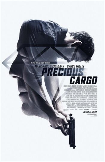 Precious Cargo 2016 English Movie Download