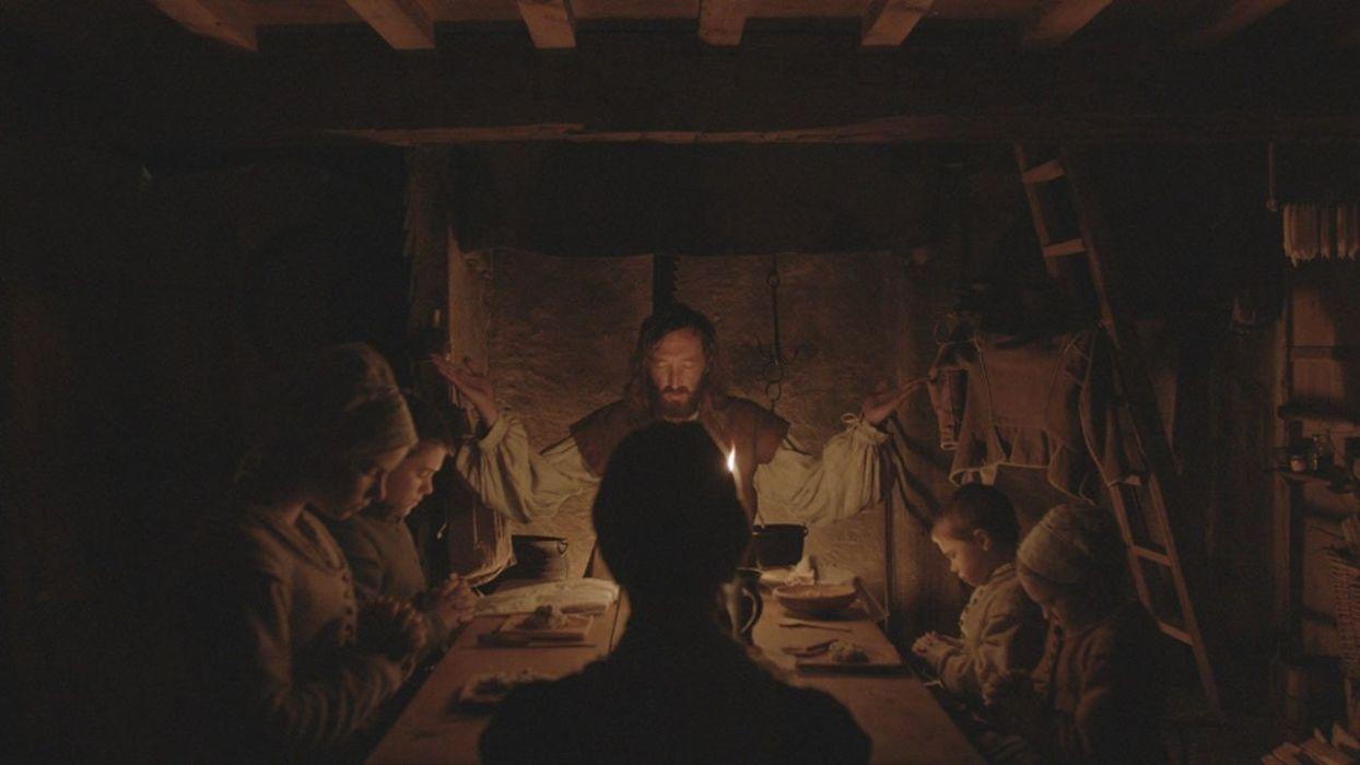 хоррор, фильм ужасов, horror, Ведьма, The VVitch: A New-England Folktale, The VVitch
