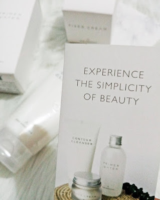 Althea's Bare Essentials: Simplicity is beauty