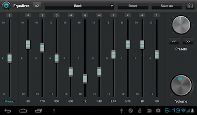 JetAudio Music Player + Equalizer Plus v5.4.0 Apk