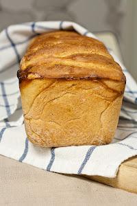 Hleb sa vlašcem i feta sirom