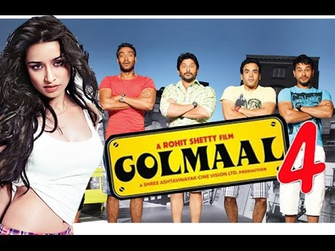 Golmaal Again box office