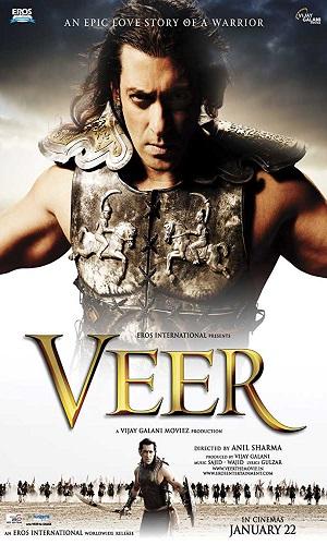 Veer (2010) 1GB Full Hindi Movie Download 720p BRRip