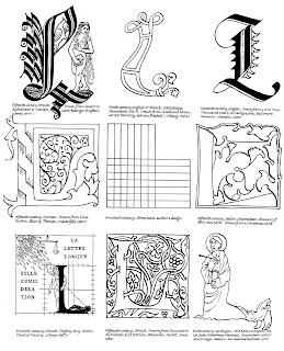 Margaret Shepherd: Calligraphy Blog: September 2013