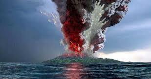 URGENTE: 2 Volcanes De Sudamérica Pueden Entrar En Erupción En Cualquier Momento