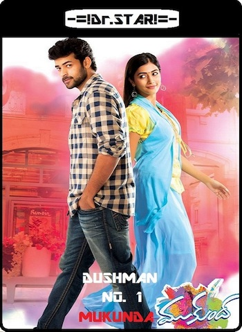 Mukunda 2014 UNCUT Dual Audio Hindi 720p HDRip 1.1GB