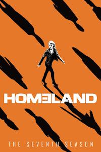 Homeland Poster