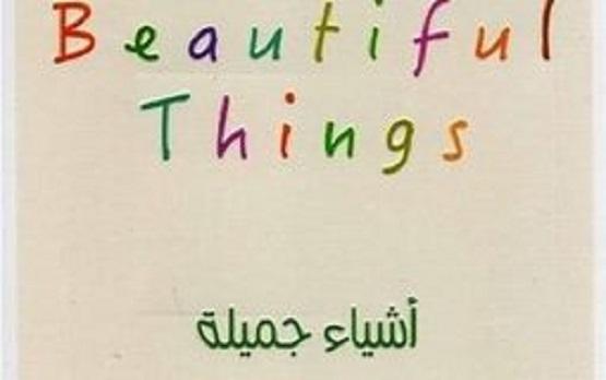 تحميل كتاب اشياء جميلة beautiful things book
