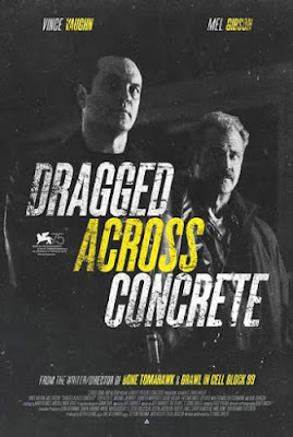 Dragged Across Concrete en Español Latino