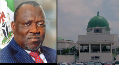 Senate, House of Reps Will No Longer Resume This Month