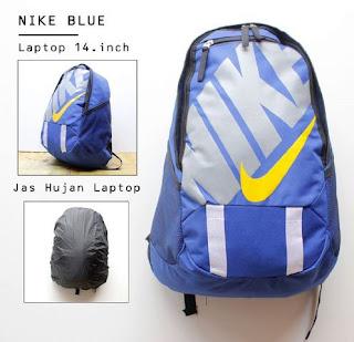 Merk Nike Warna Biru Kode 01