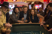 The House (2017) Will Ferrell, Amy Poehler and Jason Mantzoukas Image 7 (31)