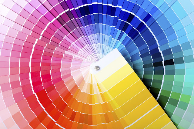 cor de cortinas