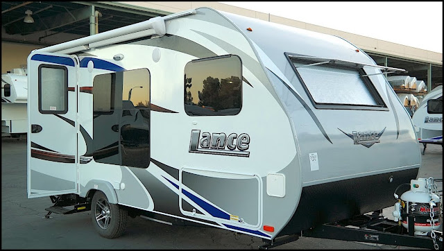 Ultra Lite Travel Trailers Under 3500 Lbs