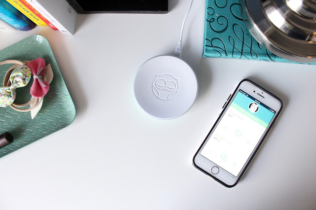 Peace of Mind with Owlet