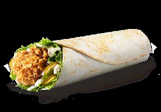 Твистер «Русс» в KFC, Твистер «Русс» в КФС, Твистер «Русс» состав цена стоимость пищевая ценность