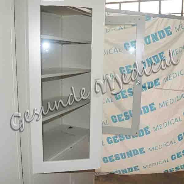 dimana beli lemari obat 2 pintu 2 pintu + cabinet