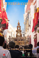 Fiesta del Corpus Christi 2016 - Marchena - Enrique J. Gallardo