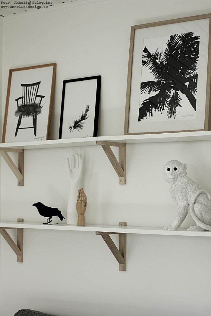 annelies design, webbutik, fårskinn, tavlor, tavla, tavelvägg, tavelväggar, poster, posters, print, prints, konsttryck, inredning, gästrum, soffa, bäddsoffa, apa, sparbössa, sparbössor, apor, kaktus, lampa, lampor, döden, raw, aveva design, hylla, hyllor, palm, dalmatin, dalmatiner, hund, hundar, palmer, i need more shoes, tavlor med text, texter, svartvit, svartvita, svart och vitt,