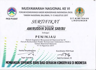 TN Baluran Jawa Timur