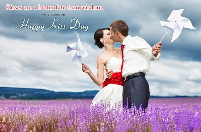 happy Kiss Day 2018 Images wallpapers pictures