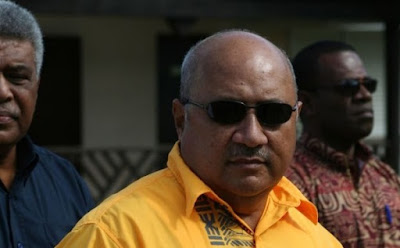 Fiji Bantah Tuduhan tentang Ketidakabsahan RI di MSG