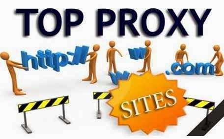 Best Facebook Proxy Login Sites List to Unblock FB - Top 5