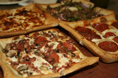 pizza-Brown-color