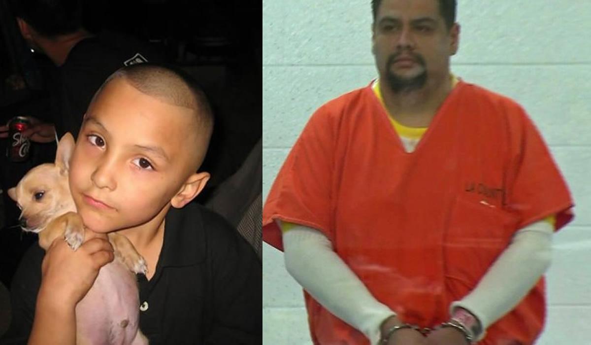 Padrasto é condenado à morte por matar criança de 8 anos por ter 'comportamento gay'