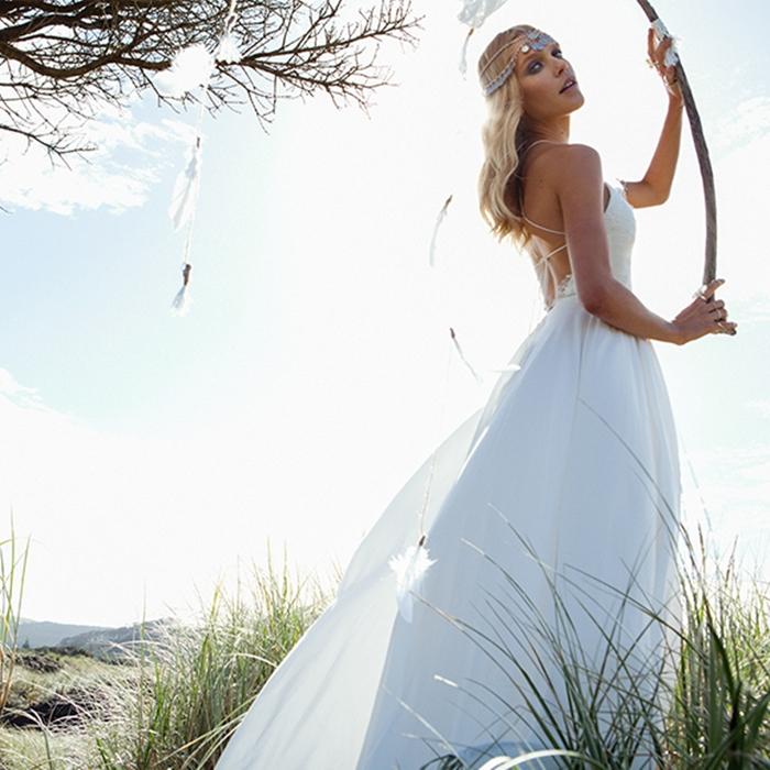 abiti sposa online