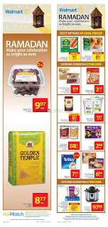 Walmart Supercentre Flyer Canada May 2 - 8, 2019