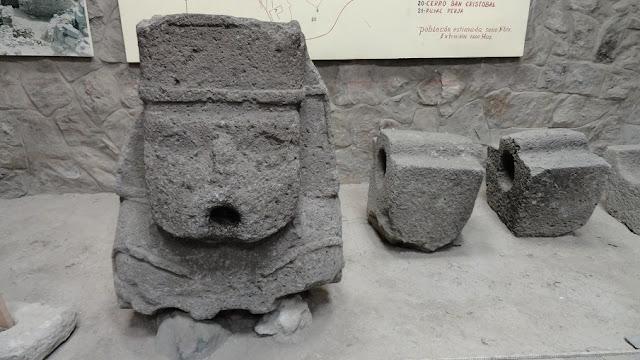 Ancient Ruins Of War
