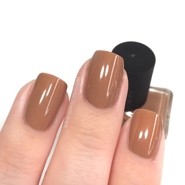 Nails Inc Chai Kiss
