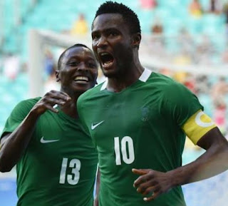 nigeria first african country qualify 2018 world cup