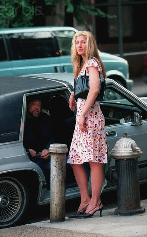 Lily Lemontree Style Icon Carolyn Bessette Kennedy