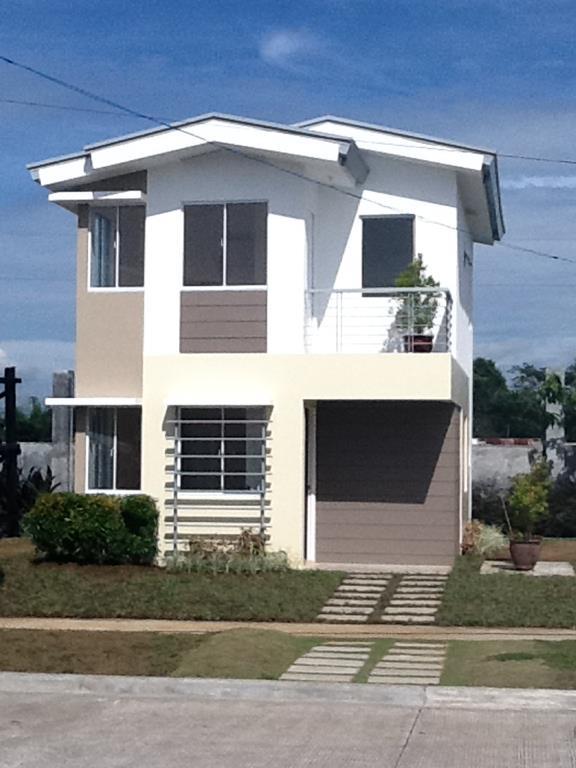 Stella House Model Of Avida Village Iloilo By Avida Land