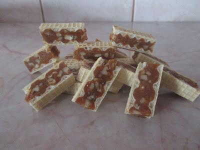 grilijas oblande recept