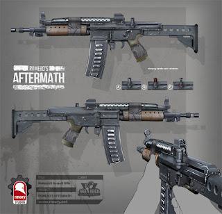 armas en aftermath