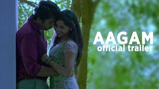Aagam – Official Trailer _ Irfan, Deekshita _ Vishal Chandrasekar _ Dr.V. Vijay Anand Sriram