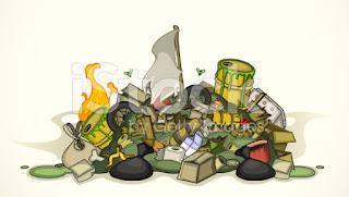 basura en venezuela