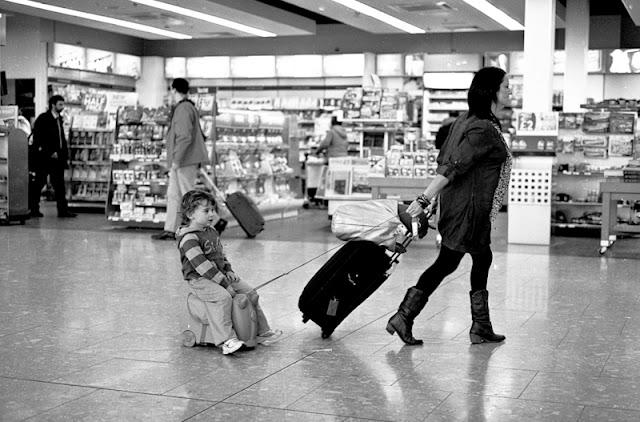 Travel Insurance For Children