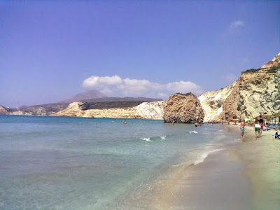 Milos Island Greece: Top 5 Things To Do