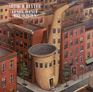 Arthur Blythe, Lenox Avenue Breakdown