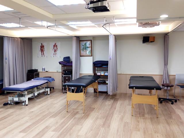 好痛痛 嘉衡物理治療所 台中市北區 徒手治療 診療