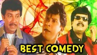 Looty Full Comedy | Sathyaraj | Vadivelu | Vivek