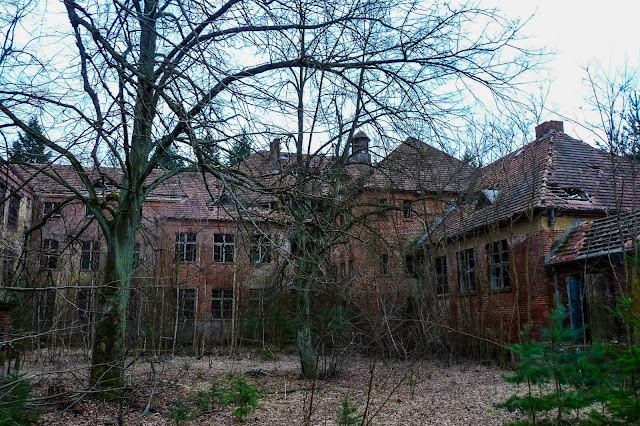 Heilstätten Grabowsee