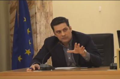 Γ.Παπαναστασίου :Η συζήτηση για την μεταφορά τμήματος από το Αγρίνιο στην  Πάτρα αποτελεί μια ακόμη απρέπεια στην τοπική ακαδημαϊκή κοινότητα |  Kainourgiopress
