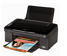 Epson TX117 Scanner Driver Free Download