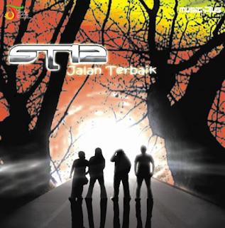 Kumpulan Lagu ST12 Mp3 Full Album Jalan Terbaik Rar Terlengkap